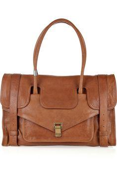 Proenza Schouler PS1 ~ Keep All bag - PurseForum