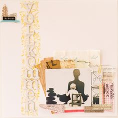 Maria Schmidt Scrap-Art-Design Schmidt, Layouts, Merry, Scrapbooking, Frame, Design, Home Decor, Art, Picture Frame