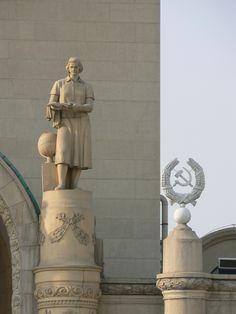 Beijing, May 2007