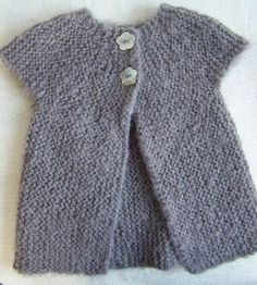 .knit / crochet. Babe. Clothes
