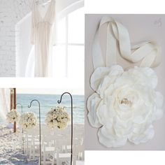 Cynthia Flow, our #romantic #silk #flower, was created by hand using hand pressed #ivory silk duchess petals gathered around a #Swarovski rhinestone in the center of the piece. Find it here http://www.mscarves.ro/product/mba15-cynthia-flow/ #mscarves #maccessories #mbridal #bridal2015 #bridaladornments #lovehimbeforeyousayyes #accesoriimirese