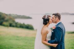 Lee and Sarah - Trelissick Gardens in Cornwall. Cornwall, Dan, Gardens, Wedding Photography, Wedding Ideas, Couple Photos, Couple Shots, Outdoor Gardens, Couple Photography