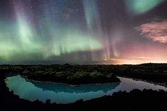 Today is the Day of Icelandic Language! What's your favorite Icelandic word? Icelandic Language, Blue Lagoon, Northern Lights, Instagram Posts, Nature, Travel, Naturaleza, Viajes, Destinations