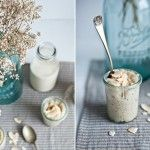 Riz au lait d'amande, Cardamome & Coco