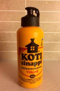 Koti sinappi Finland, Mustard, Classic, Food, Mustard Plant, Meal, Eten, Meals, Classic Books
