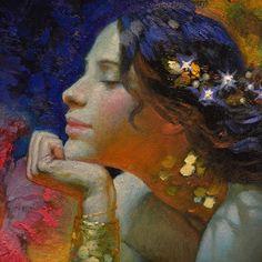 (art by Victor Nizovtsev) Victor Nizovtsev, Cambodian Art, Colombian Art, Filipino Art, Baroque Art, Arte Obscura, Magic Realism, Ukrainian Art, Irish Art