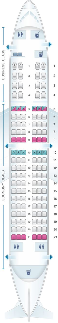 Detailed seat map US Airways Embraer Find the best airplanes seats, information on legroom, recline and in-flight entertainment using our detailed online seating charts. Skywest Airlines, Best Airlines, United Airlines, Kingfisher Airlines, Azerbaijan Airlines, Air North, Air Mauritius, Royal Jordanian, Airbus A320