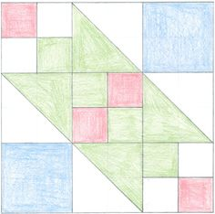 A complete index of all 111 Farmer's Wife Quilt blocks, including links to tutorials. Quilt Square Patterns, Barn Quilt Patterns, Paper Piecing Patterns, Square Quilt, Pattern Blocks, Quilting Patterns, Quilting Ideas, Beginning Quilting, Farmers Wife Quilt