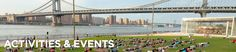 Brooklyn Bridge Events & Activities