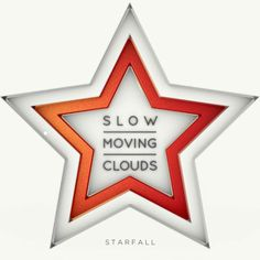 Slow Moving Clouds - Starfall (2018) Justin Vernon, Moving Clouds, American Songs, Sigur Ros, World Library, Rock Sound, Post Rock, Irish Traditions, Album Releases