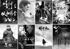 电影海报中的字体设计赏析 Movie Posters, Movies, Art, Craft Art, Films, Film, Kunst, Movie, Gcse Art