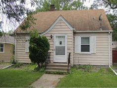 4018 Monroe St NE, Columbia Heights, MN 55421. 3 bed, 2 bath, $125,000. Agent is CDPE and wo...