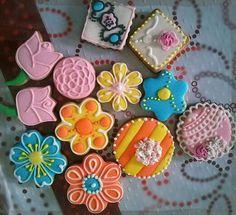 Cookies  Galletas decoradas artesanalmente