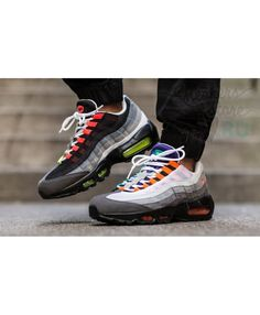 b8908c5f049 Air Max 95 Grey Off. the Cheapest Air Max 95 Ultra SE