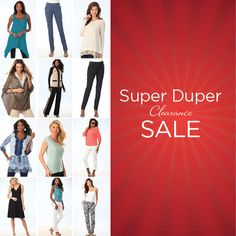 The tall sale of the Summer just got even BIGGER! 100 tall clothing favorites from only $9.99: http://www.longelegantlegs.com/sale #SummerSale #Tall #Style
