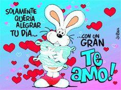 ♥ TE AMOOOO ♥