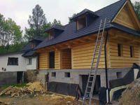 Reference - dřevěnice
