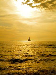 Sunset - San Vincenzo
