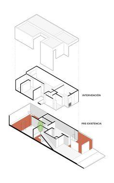 Gallery of Casa Estudio / Intersticial Arquitectura - 19