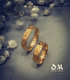 His and Her's eternal bond of LOVE! ★★Take home today and pay later with Interest Free Finance. ★★Get matching wedding bands in 22 karat gold from $500 each. #omjewellers #omjewelaus #perth #brisbane #gold #jewellery #22karat #gold #weddingbands #rings #his #hers #love #westfield #carousel #lakeside #joondalup #custom #custommade #loveit #makeherhappy #birthday #anniversary #wedding #bridal #giftideas