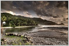 Do you like HDR photography?  Then I would like to hear your thoughts on this HDR landscape beauty