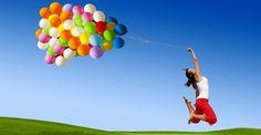 Você é feliz? Dez sinais que demostram felicidade