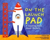 A+countdown+from+twelve+to+one+as+a+space+shuttle+awaits+liftoff.+Readers+are+invited+to+find+hidden+numbers+on+an+illustrated+activity+page.
