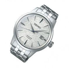 Seiko Presage SARY103J Watch Mens Watches Online, Watches For Men, Seiko Presage, Limited Edition Watches, Fitspiration, Bracelet Watch, Stuff To Buy, Accessories, Image