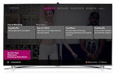 Vevo | Lançamentos de clipes, shows e programas originais