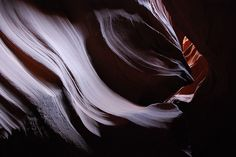 Antelope Canyon by willow2k, via Flickr
