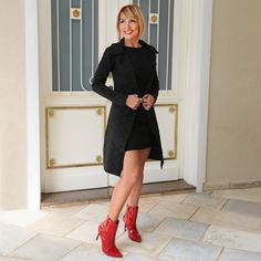 Look Total Preto Car