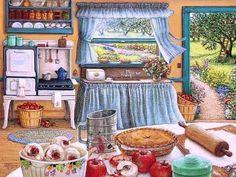 Cocina de cuentos
