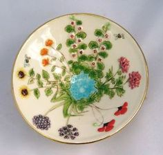 Bowl by Stacey Manser-Knight