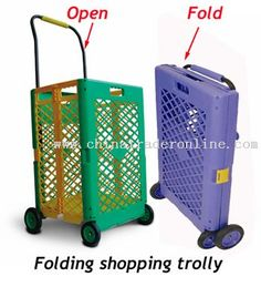folding shopping carts apartment pinterest folding shopping cart