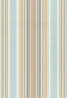 Sucker for stripes ...    Ridge Stripe Schumacher Fabric