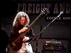 Michael Manring / Life in the Trees - YouTube