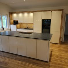 Home - Haidinger Küchen Design, Kitchen Cabinets, Home Decor, Magnolias, Build House, Ad Home, Decoration Home, Room Decor, Cabinets