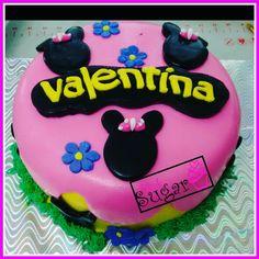 Torta vainilla pinksugar#pinksugar #cupcakes  #barranquilla #pasteleria #reposteriacreativa #tortas #fondant #reposteriabarranquilla #happybirthday  #cake #baking  #galletas #cookies  #pinksugar #wedding #buttercream #vainilla #minion #minions #oreo #music #cupcakesbarranquilla #brownie #brownies #chocolate #teamo #minnie #mouse #minniemouse