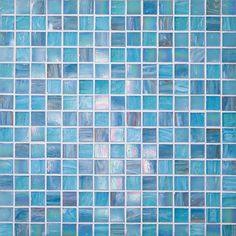 Bisazza's glass mosaic tiles. | Renovate
