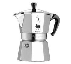 L'invenzione della Moka Express risale al 1933, anno in cui Alfonso Bialetti ebbe la mitica intuizione di creare un nuovo strumento per la produzione casalinga di caffè