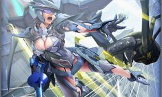 Earth Defence Force, Inside Games, Anime, Fictional Characters, Fantasy Characters, Indoor Play