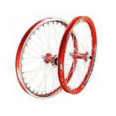 Excess 351 Pro Bmx Wheels