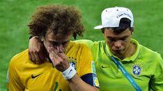 Phool aur Kankar: Heartbroken Brazilian Captain David Luiz Apologize...