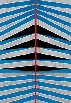 Architecture façade