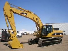 PDF Caterpillar 303.5E MINI HYD EXCAVATOR Service Repair