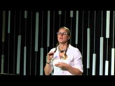 Green Entrepreneurs-Money Makers and World Changers: Sarah Brown at TEDx...
