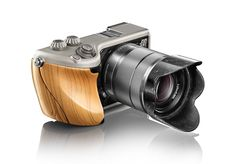 Two NASA-Approved Cameras from Hasselblad – UrbanDaddy Perks