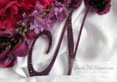 1000 Images About Purple Weddings On Pinterest