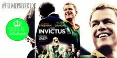#RainhaDaCatástrofe: #FilmePreferido: Invictus