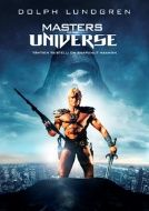 Masters of the Universe - DVD - Elokuvat - CDON.COM